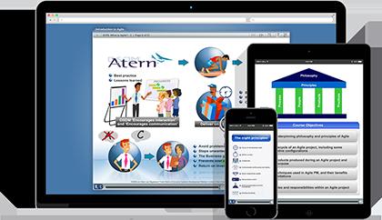 APMG International AgilePM® Foundation